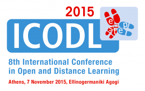 ICODL2015_E-STEP_Conference_Info